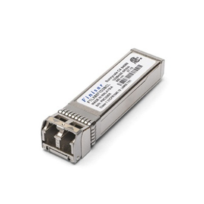 Finisar FTLF8529P3BNV Duplex SFP+ Transceiver