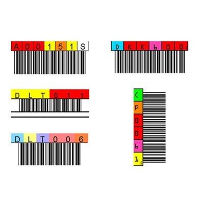 SDLT Tape Labels