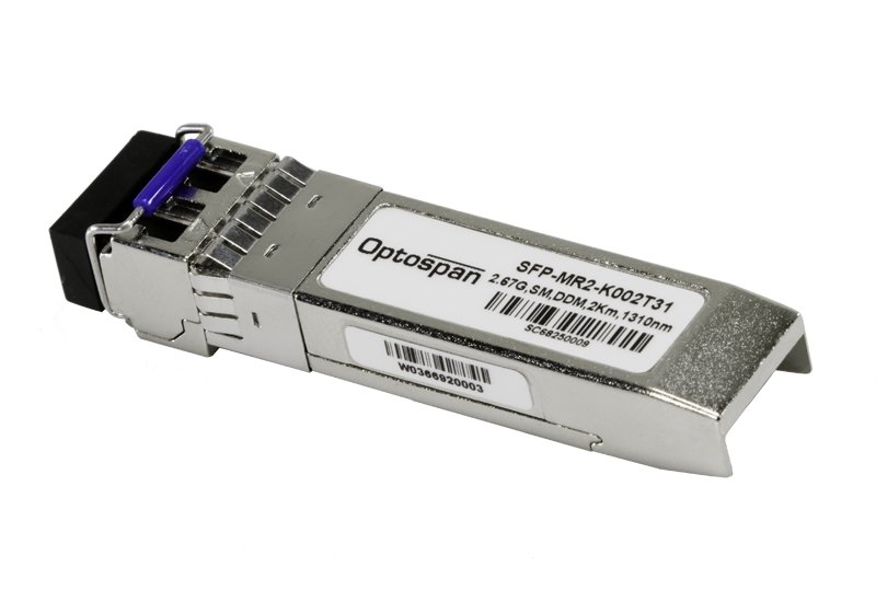 SFP Single Fiber 160 km transceiver | 1G ZX Ethernet