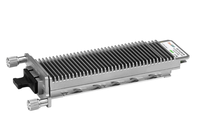 XENPAK DWDM 80 km transceiver | 10G ZR Ethernet