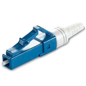 LC Field Installable Connector Single-mode (12-Pack)