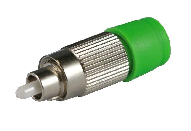 Fiber Optic Attenuator FC APC 5dB Single-mode