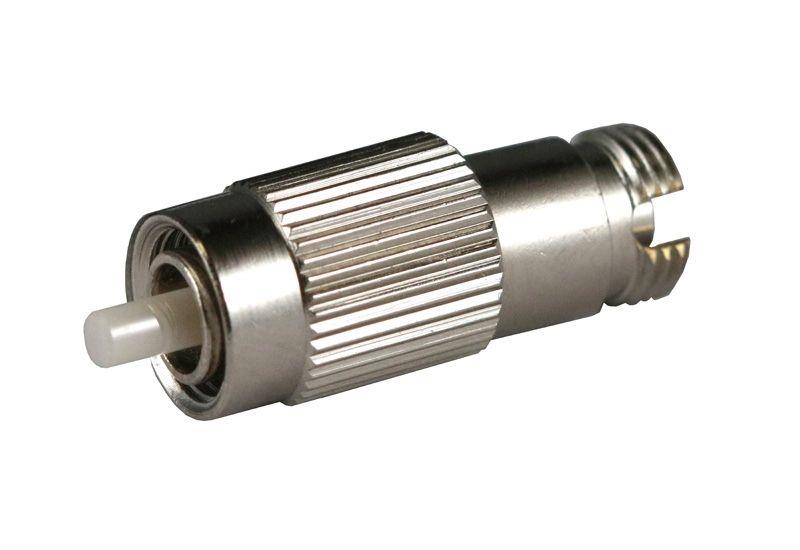 Fiber Optic Attenuator FC 25dB Single-mode