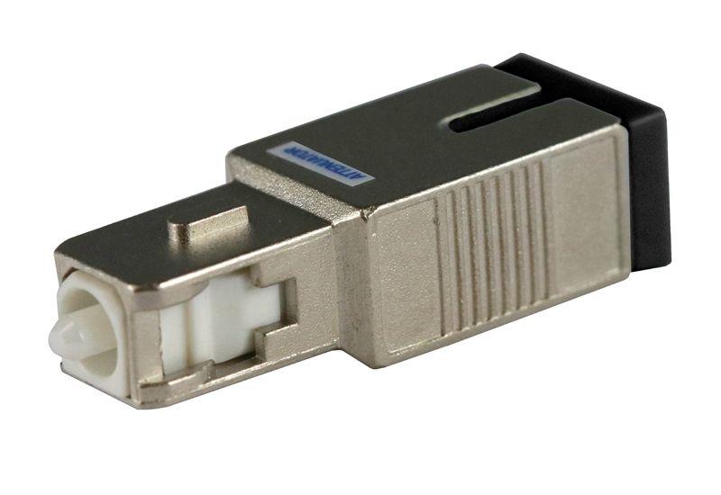Fiber Optic Attenuator SC 10dB Single-mode