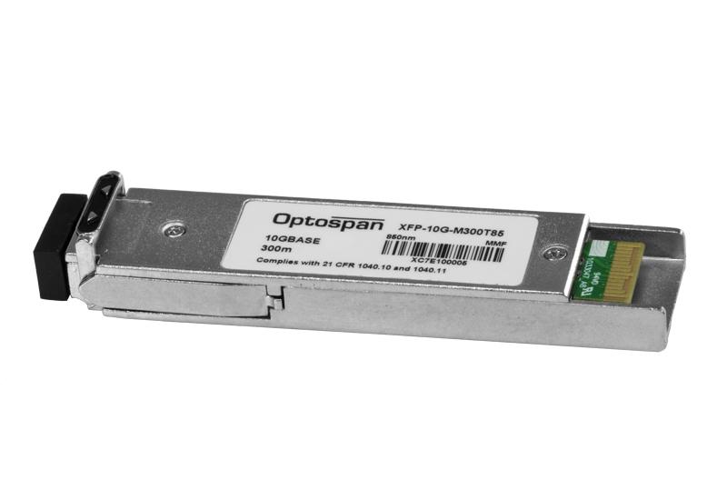 XFP DWDM 40 km transceiver | 10G ER Ethernet