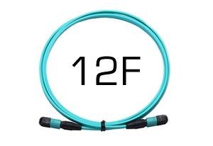 12 Fiber MPO Cables