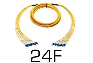 24 Fiber Breakout Cables