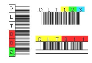 DLT and SDLT Tape Labels