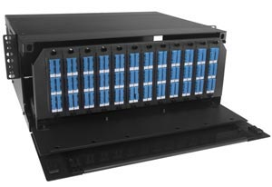 High Density Patch Panels