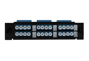 MPO Series Adapter Panels