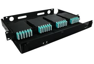 MPO Series Patch Panels