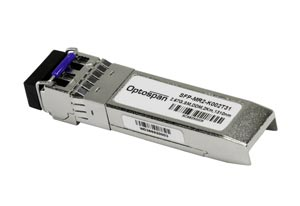 DWDM SFP Transceivers
