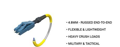 SteelFlex Armored Cables