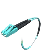SteelPatch Armored Fiber Cables