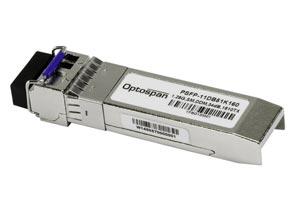 Single Fiber SFP+ Transceivers