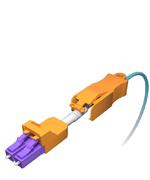 SecureFlex™ Secure Locking Fiber Cables