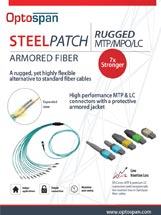 SteelPatch Armored Cables