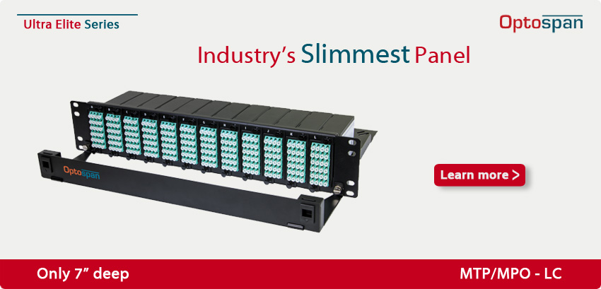 Ultra Elite Patch Panels